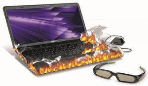Repair Apple MacBook Overheating Issue In Delhi