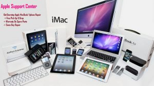Apple Laptop Service Centre In Delhi NCR
